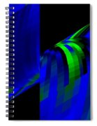 Muse 6 Spiral Notebook