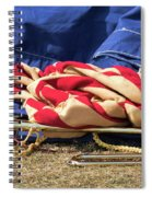 Music Makers Spiral Notebook