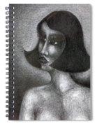 Musings Spiral Notebook
