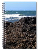 Mussels Spiral Notebook