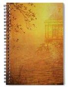 Mussenden Temple Spiral Notebook