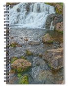 Muster The Courage To Love Again. Not Everybody Is Your Ex.  Spiral Notebook