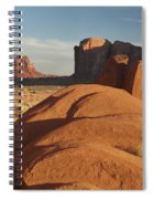 Mv Overlook 7297 Spiral Notebook