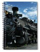 My Best Side Spiral Notebook