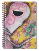My Bouquet Spiral Notebook