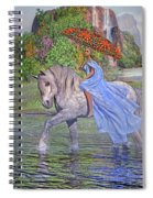 My Favorite Time Of The Day Spiral Notebook