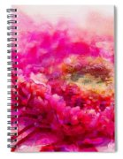 My Favourite Abstract Spiral Notebook