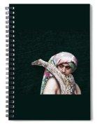 My Friend Bobby Spiral Notebook