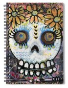 My Future Is So Bright With You Spiral Notebook