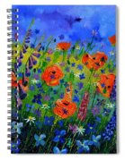 My Garden 88512 Spiral Notebook