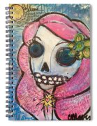 My Heart Sends Your Heart Lots Of Love Spiral Notebook