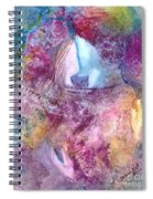 My Hero Spiral Notebook