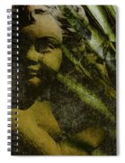 My Little Angel Spiral Notebook