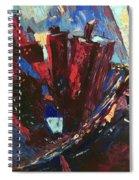 My Love Spiral Notebook