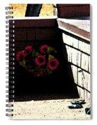 My Neighbors Porch Spiral Notebook