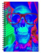 My New Glasses Spiral Notebook
