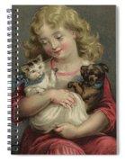My Pets  Spiral Notebook