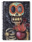 My Sacred Heart Spiral Notebook