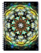 My Star Spiral Notebook