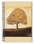 My Tree Spiral Notebook