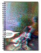My Turn Spiral Notebook