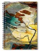 My Way Spiral Notebook