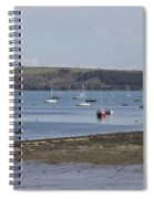 Mylor Panorama Spiral Notebook