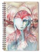 Mylth  Spiral Notebook