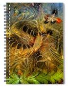 Myriad Spiral Notebook