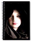 Myself Spiral Notebook