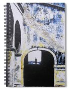 Mystical Moment Spiral Notebook