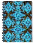 Mystical Sea World Spiral Notebook