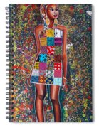Nabanda Spiral Notebook
