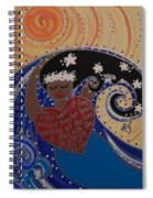 Namaka Spiral Notebook