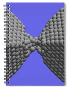 Nanoscale Ductility, 1 Of 2 Spiral Notebook