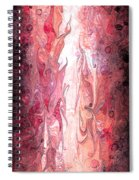 Narrow Passages Spiral Notebook