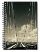 Narrow's Bridge Spiral Notebook