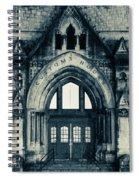 Nashville Customs House Spiral Notebook