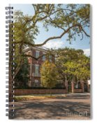 Nathaniel Russell House Spiral Notebook