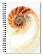 Natilus Spiral Notebook