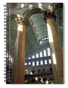 National Building Museum Spiral Notebook