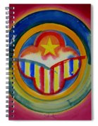 Native American Spiral Notebook