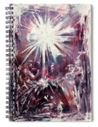 Nativity 1 Spiral Notebook