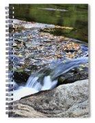 Natural Flow Spiral Notebook