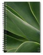 Natural Impressions Spiral Notebook