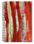 Natural Textures Spiral Notebook
