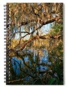 Naturally Florida Spiral Notebook