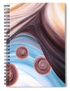 Naturally Spiral Notebook