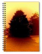 Nature 2 Spiral Notebook