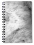 Nature Abstract Spiral Notebook
